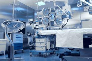 Strumentazione chirurgica