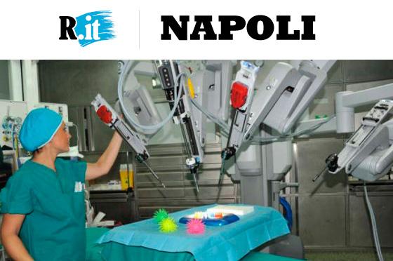 Robot Chirurghi
